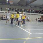 Partido entrenadores vs jugadores 2007/2008