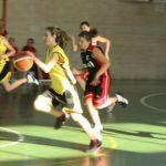 Semifinal Liga Senior Femenina - AGT 2009/2010