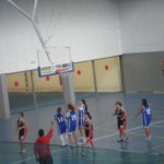 ABN Montepinos - Loyola 2008/2009