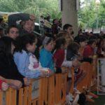 Tribasket Logroño 2007/2008