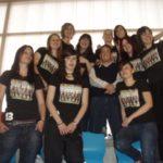 AGT Sonido y Luminotecnia  2009/2010 Subcampeonas de Copa y Liga