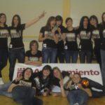 Final Liga Senior Femenina - AGT 2009/2010