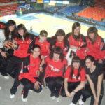 TAU - Olympiacos 2008/2009