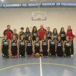 Equipos cadetes ABN 2009/2010