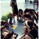 Torneo Cadete Femenino - Día de La Rioja 2008/2009